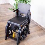 Rollstuhl zum Leihen